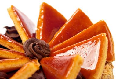 Dobostorta: meglepődnél, melyik külföldi város kedvenc süteménye