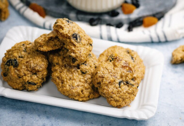 10 kedves kis keksz, amit bepakolhatsz a következő piknikre