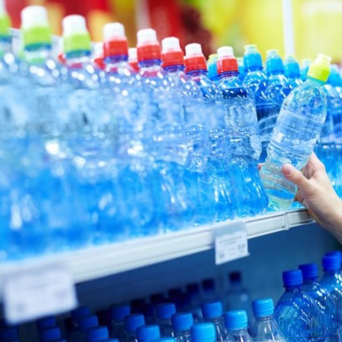 Ezért ne használd újra a műanyag palackodat!