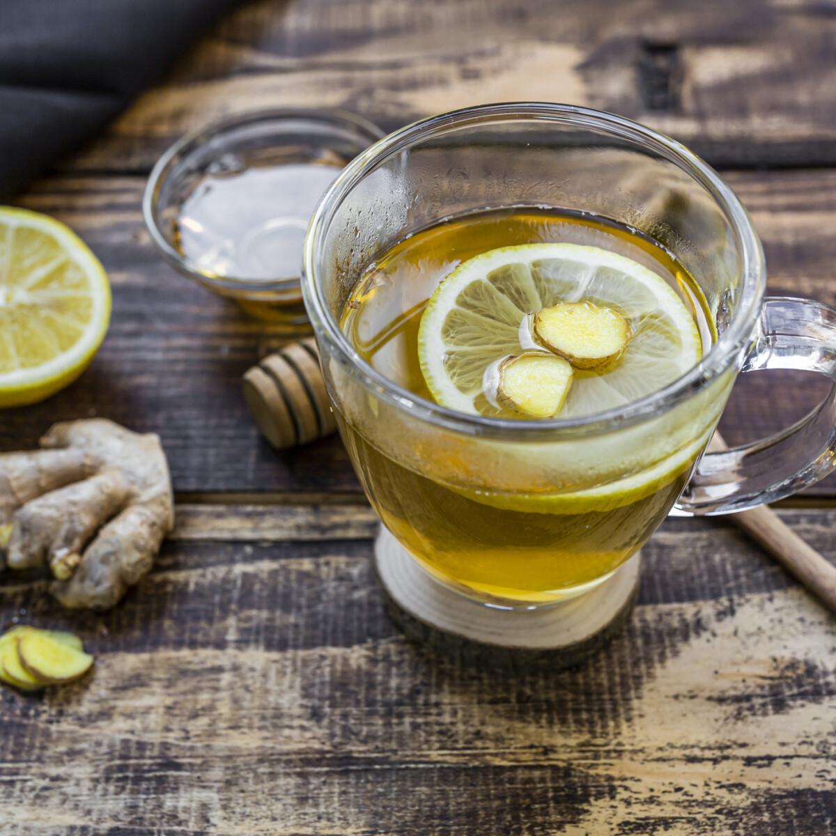 Ezek a teák a legjobbak, ha megfáztál