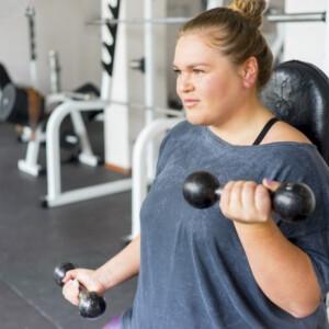 7 szuper tipp, hogy könnyebb legyen az edzés nagy túlsúly mellett