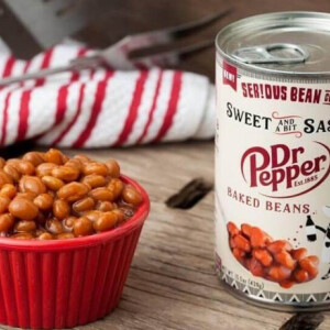 Miért, de MIÉRT találta ki valaki a Dr. Pepper ízesítésű babkonzervet?