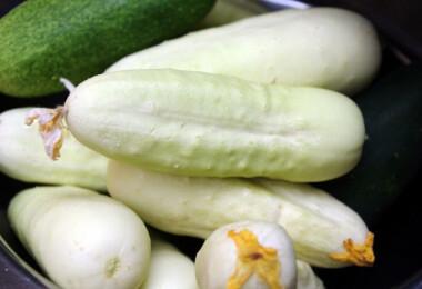 Ezzel a zöldséggel még biztosan nem találkoztál a piacon – kitalálod, mi ez?