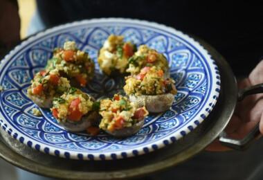 7 bucira töltött zöldség, ami hús nélkül is laktat
