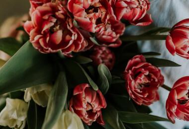 3+1 virágkötő, akinek akutálisan rajongunk a munkájáért