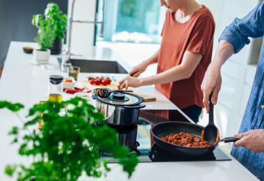 Így válassz edénykészletet, hogy simán elboldogulj a konyhában