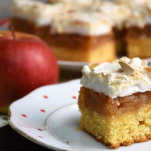 12 mennyei almás süti - Hiszen mindenki tudja, hogy minden nap egy alma az orvost távol tartja!