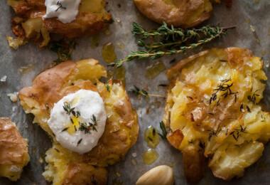 10 tipp, hogy könnyedén beilleszd a burgonyát a diétádba