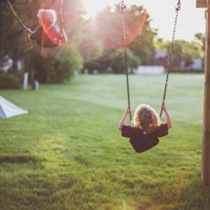 Ezért lesz lelkibeteg a gyerek, ha nem tartózkodik a friss levegőn