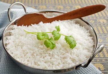 Basmati rizs A-tól Z-ig: eláruljuk, hogyan főzd, és mikor használd