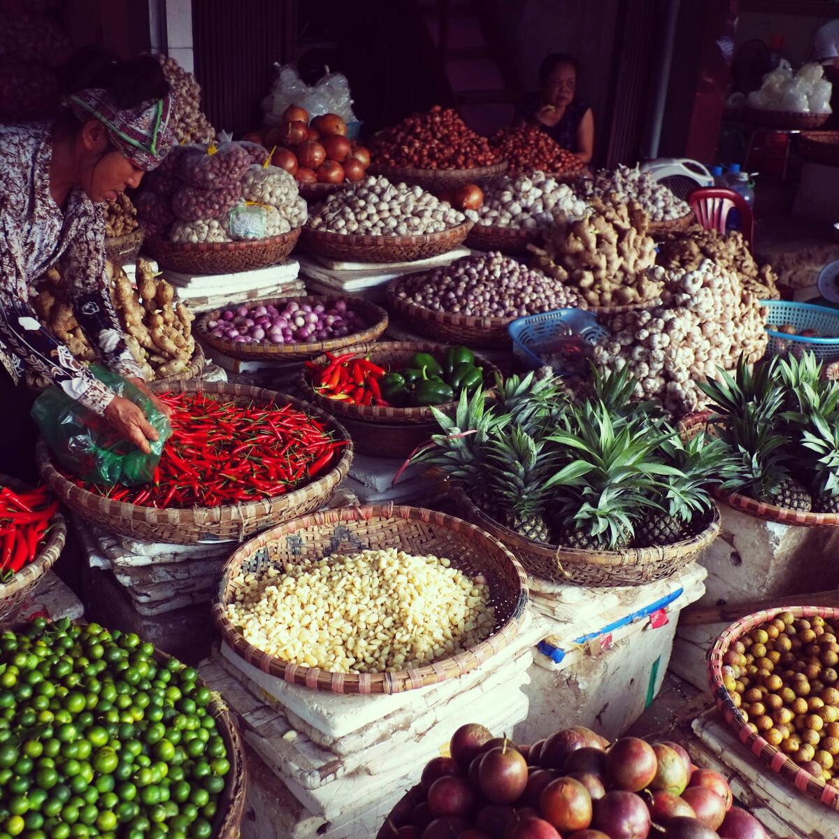 FŰSZERepben 2. rész – irány Délkelet-Ázsia és a citromnád, a csillagánizs vagy a galangal
