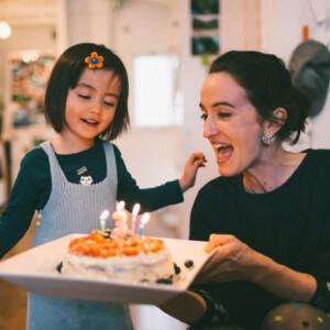 Így ünnepeljétek a gyereked születésnapját a koronavírus-járvány idején