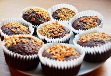 5 hiba, amit ne kövess el, mikor muffint sütsz!