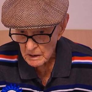 Ez a hosszú élet titka a 111 éves úr szerint