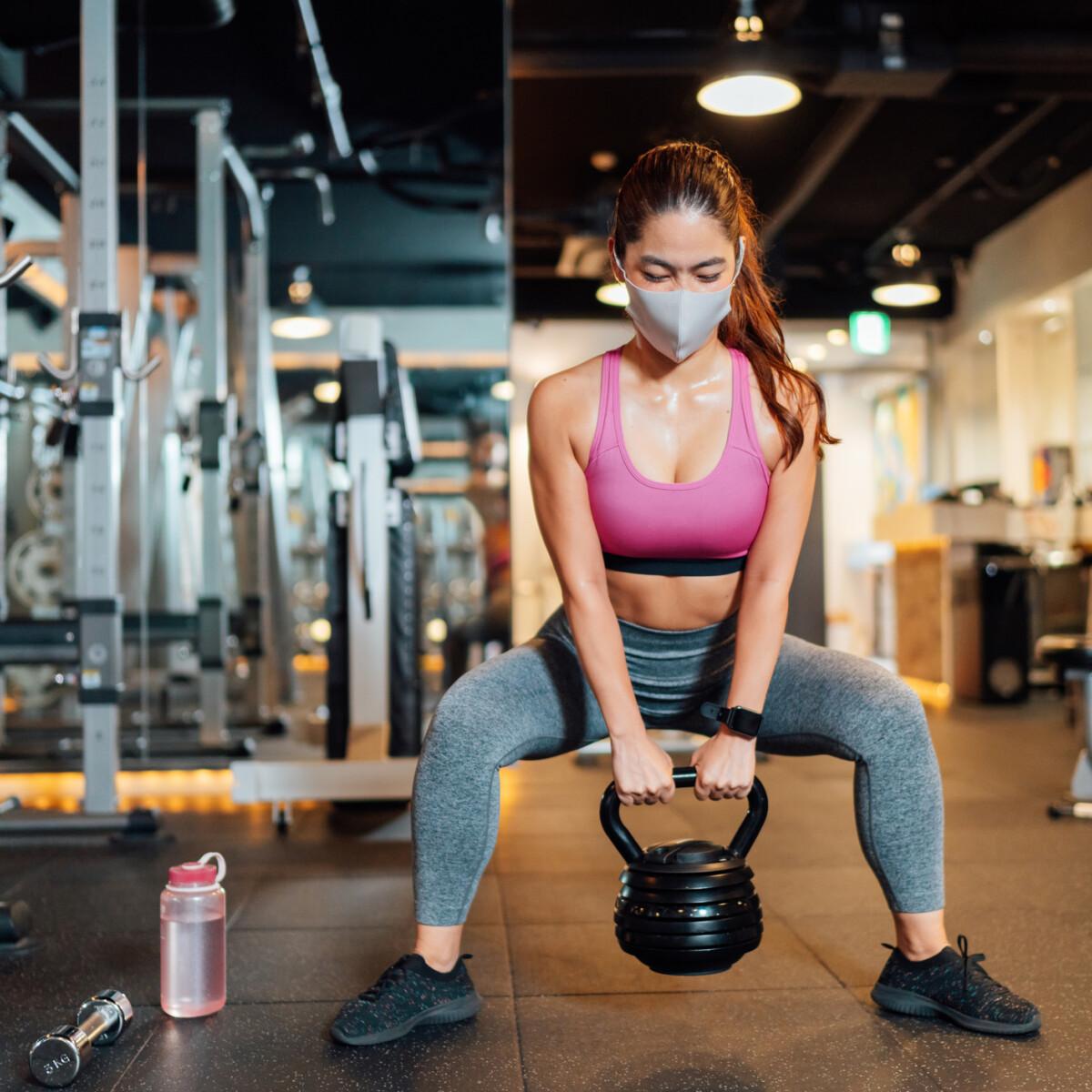 Ennyi idő után kezdhetsz el (újra) sportolni, ha elkaptad a koronavírust
