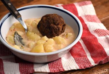 Top 10 étel, amibe krumpli kerül, mert tudjuk, hogy imádjátok