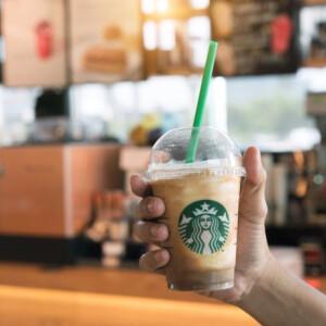 Egy mondat, amit sose mondj egy Starbucksosnak