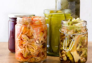 Ezért érdemes gyakran fermentált ételeket fogyasztani