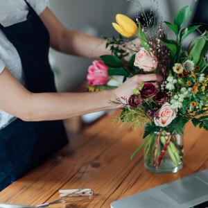 Ezekkel a trükkökkel sokkal tovább marad életben a vágott virág