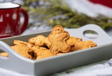 8 mennyei karácsonyi süti, ami gluténmentesen készül