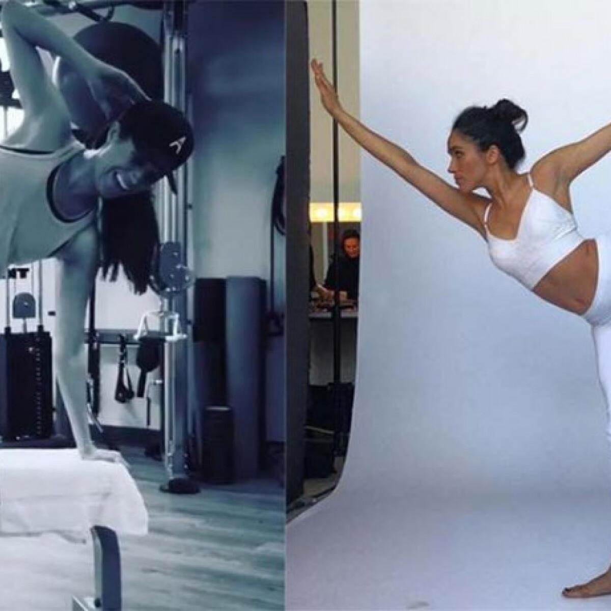 Ez Meghan Markle új kedvenc mozgásformája – leváltotta a jógát valami másra