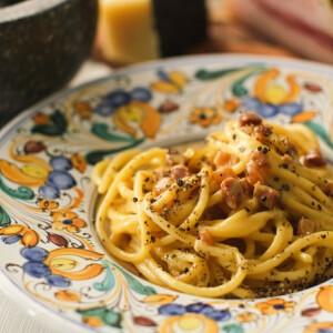 Azta'Pasta | Így készül az eredeti Spaghetti alla Carbonara