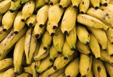 Banánturmix banán nélkül