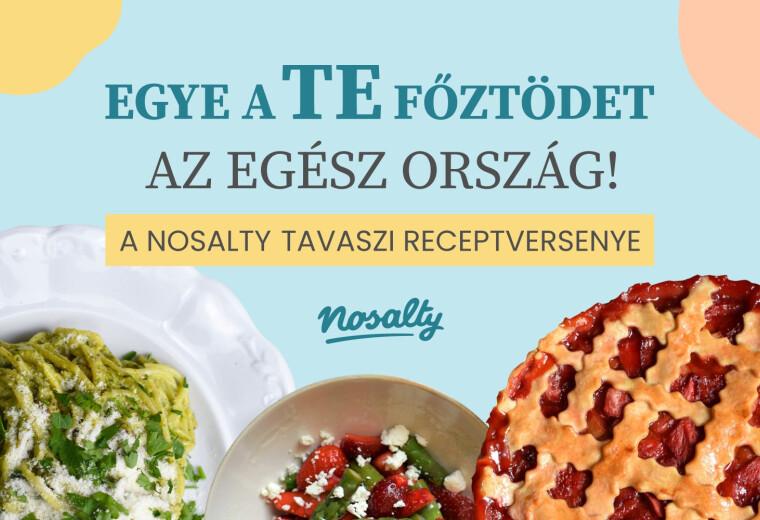 nosalty-nagy-tavaszi-receptverseny-nyeremenyjatek-egyszerusitett-receptfeltoltes