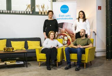 Ők főznek a kórházi dolgozókra: az 'Etesd a dokit!' kezdeményezés szervezőivel beszélgettünk