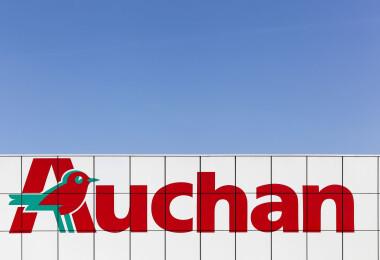 Auchan akciós újság – 2021. március 4-től