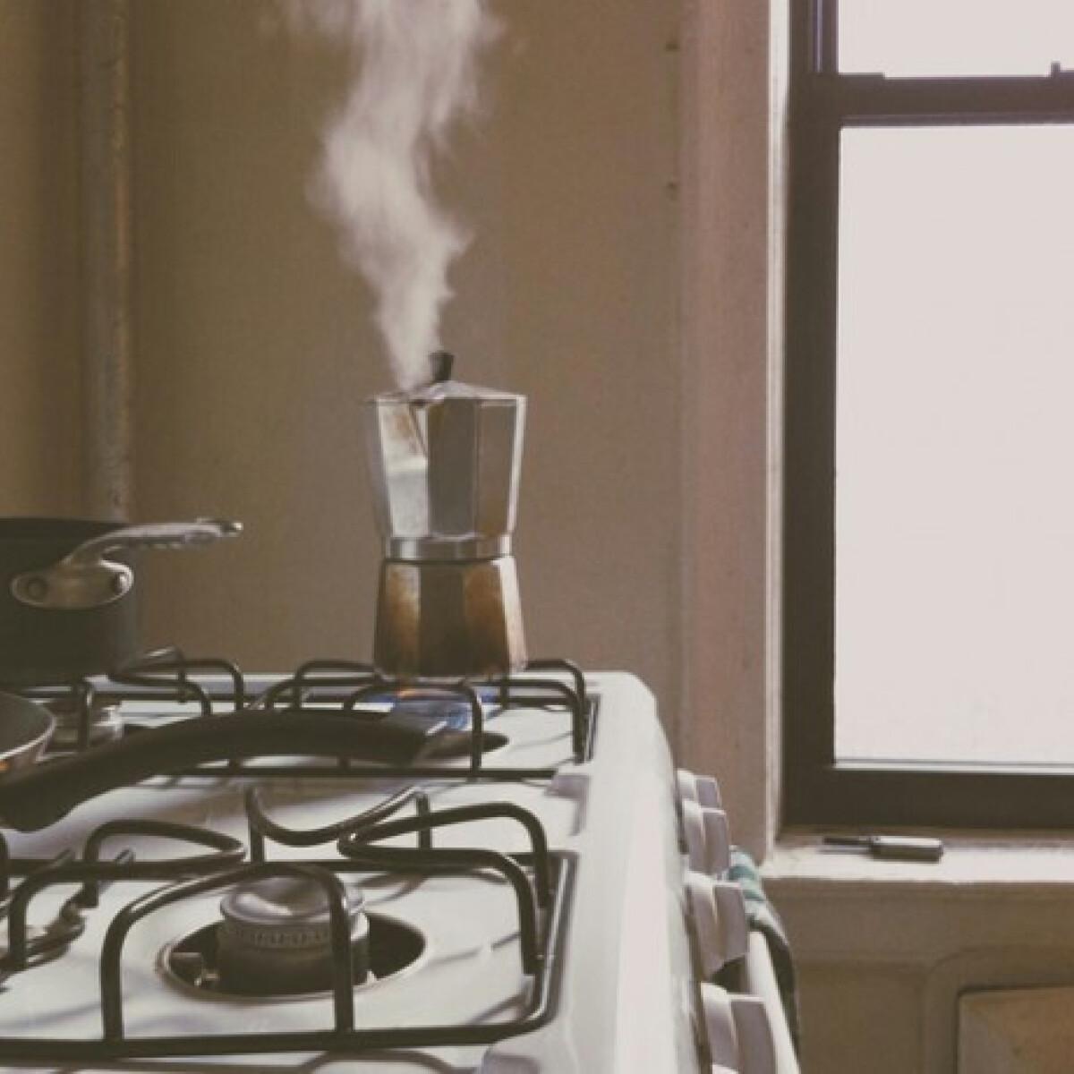 Kapszulás, kotyogós, őrlős – Így takaríthatod ki a kávéfőződet
