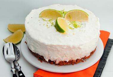 9 lehengerlő kekszes sütemény, ha van otthon tortaformád