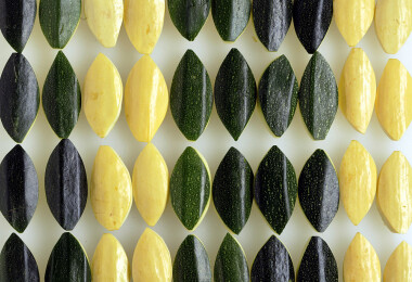 Szeletelj úgy zöldséget, mint a profik! – Julienne, brunoise, rondelle, mutatjuk, mi mit jelent