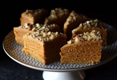 10 puha és omlós DIÓS sütemény – Végre itt a szezonja!