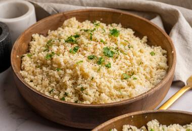 9 egészséges köret, ha a diétád miatt nem ehetsz krumplit és rizst