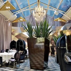 Kalapáccsal verték szét Magyarország leghíresebb éttermét