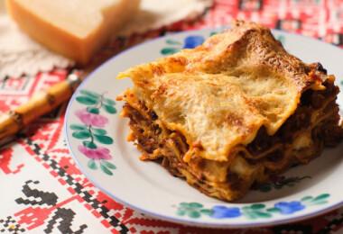 Mit főzzek ma? Szombaton raguleves készül, lasagne és tiramisukocka