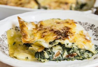 Mit főzzek ma? Szombaton minestrone, lasagne és tiramisu érkezik