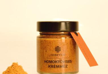 #HÁZICSEMEGE: Honey CO