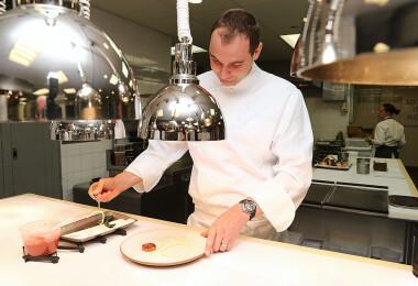 A világ egyik legjobb, Michelin-csillagos étterme örökre leveszi étlapjáról a húst