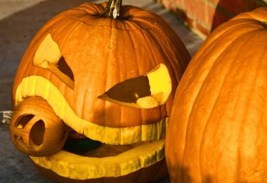 Így készülünk Halloweenre!