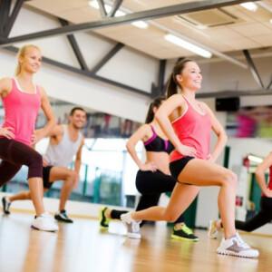 Edzés - egyedül vagy csoportban?