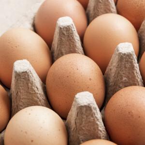Így tedd a tojásokat a hűtőbe, hogy minél tovább elálljanak