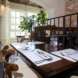 Itt a 10 legjobb vidéki étterem