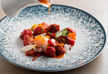 Óriási változás történt Magyarország egyik legjobb éttermében
