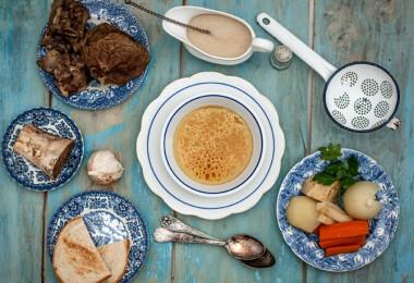A 3 legfontosabb alaplé - ezekkel még ízletesebb ételeket főzhetsz