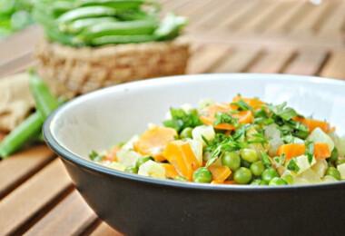 8 egyszerű tipp, amivel könnyedén csökkentheted a napi kalóriabeviteledet