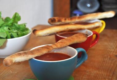 Mit főzzek ma? Paradicsomos a leves és a főétel is