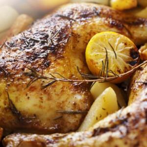 10 tipp, hogy TÖKÉLY legyen a sült csirkéd