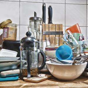 9 rossz szokás, ami miatt sokkal jobban utálod a takarítást